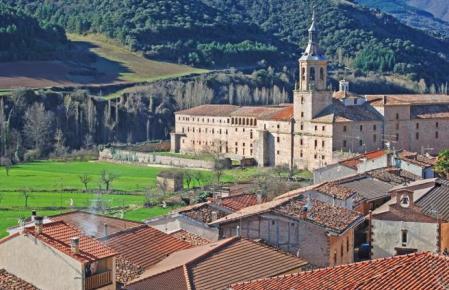San Millán de la Cogolla (La Rioja)