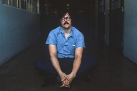 Ed Kemper en la cárcel