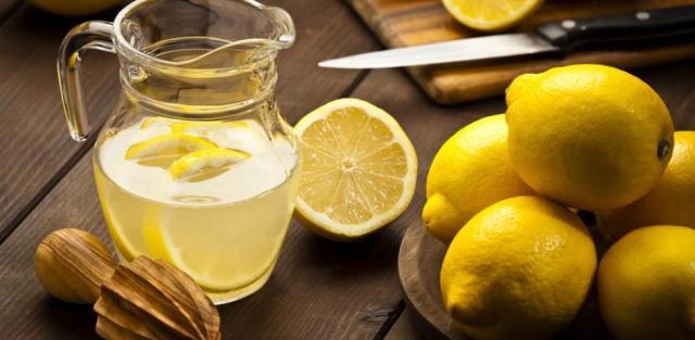 Limón: propiedades, beneficios y valor nutricional