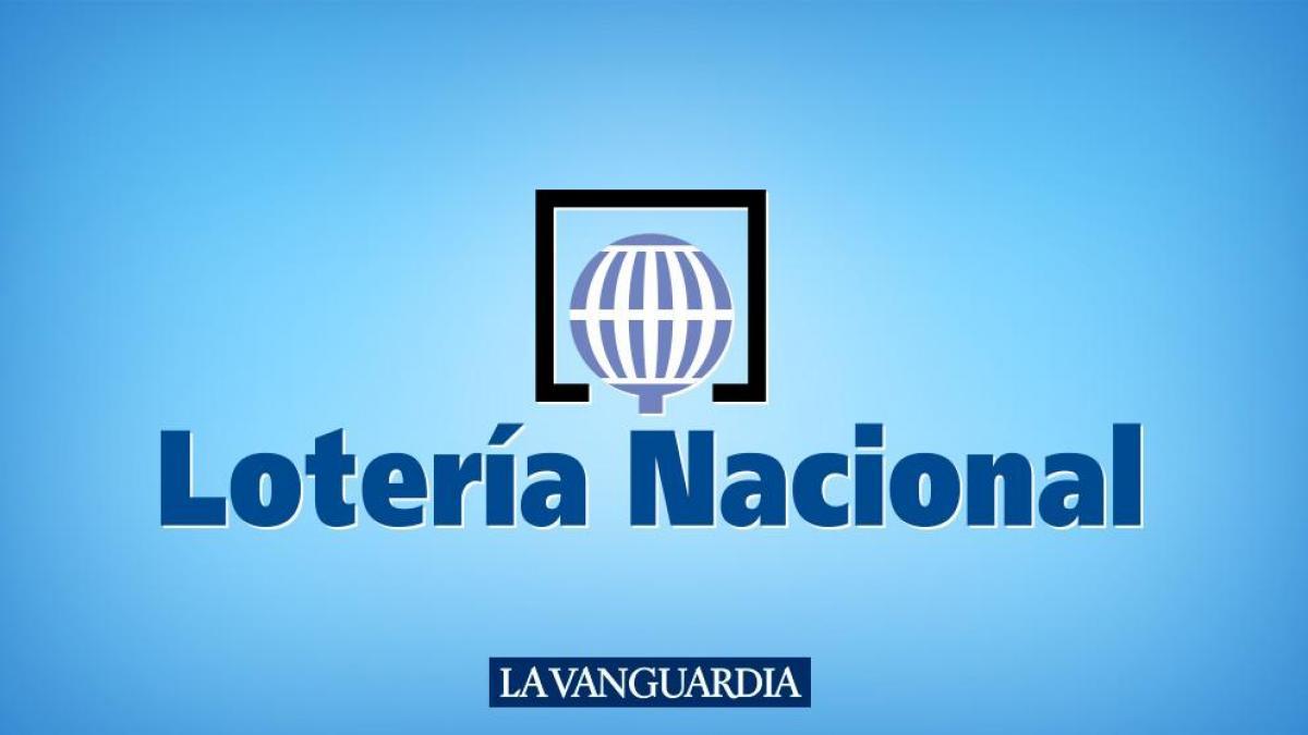 Real madrid en vivo gratis: Lotería Nacional, comprobar resultado del sorteo del