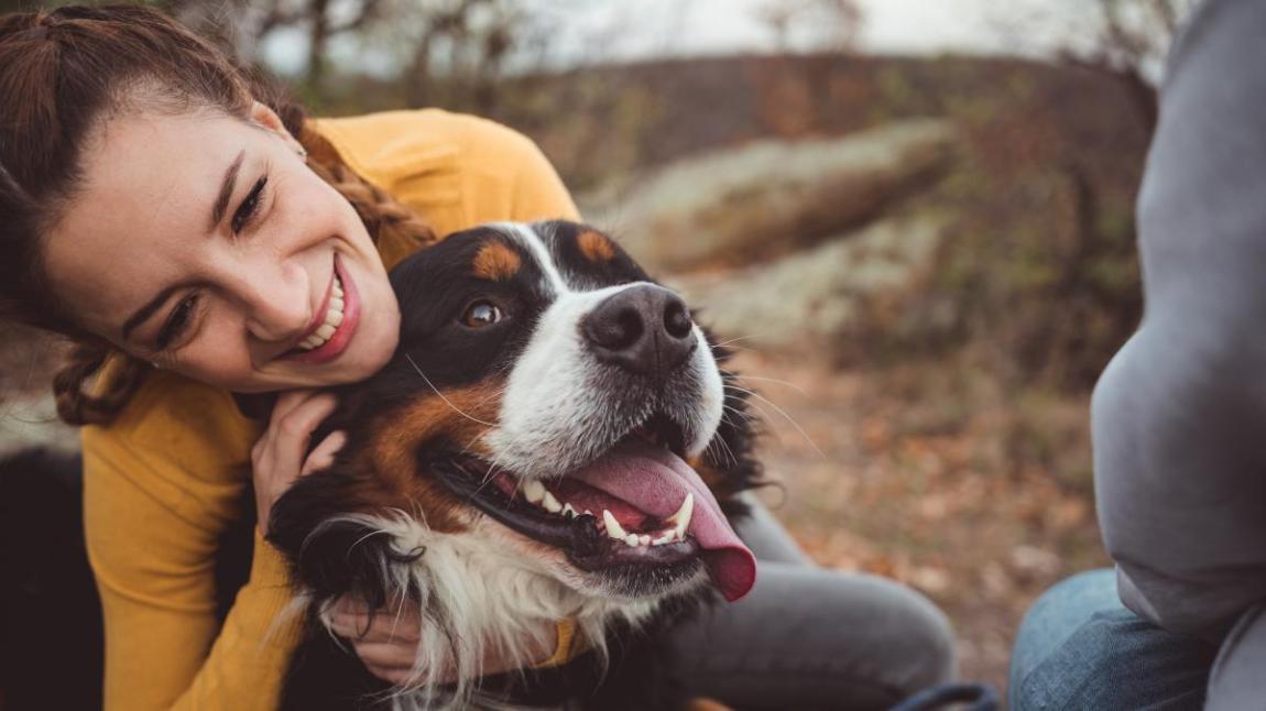 Las mujeres fueron clave en la creación del vínculo entre perros y humanos