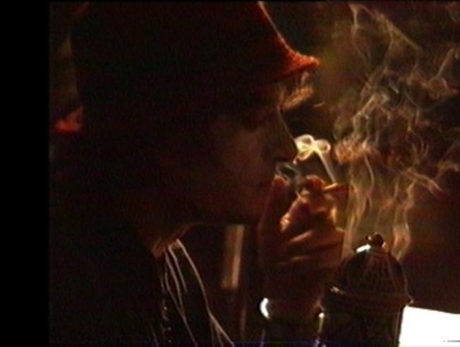 Un fotograma del documental 'Morir de día'