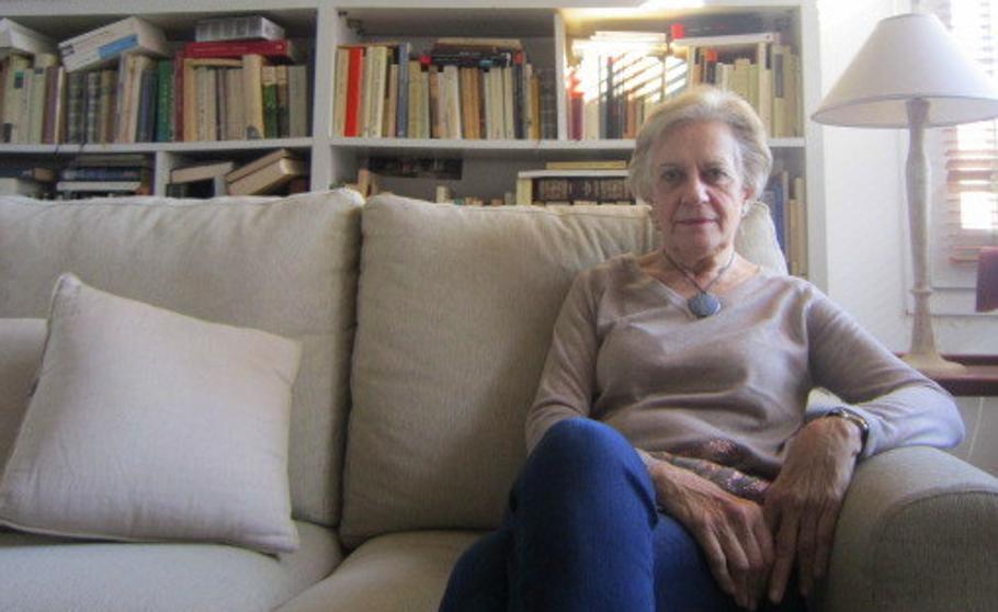 """Victoria Camps: """"La Filosofía ha sido invadida por la autoayuda, que no es pensar"""""""
