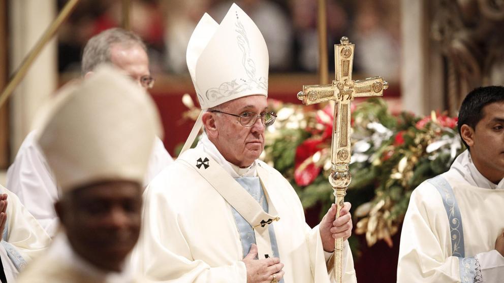 El Vaticano ya reconoce oficialmente el Estado palestino
