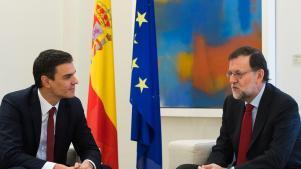 España, más difícil todavía
