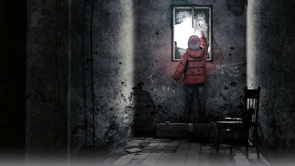 Un videojuego muestra la guerra a través de los ojos de un niño