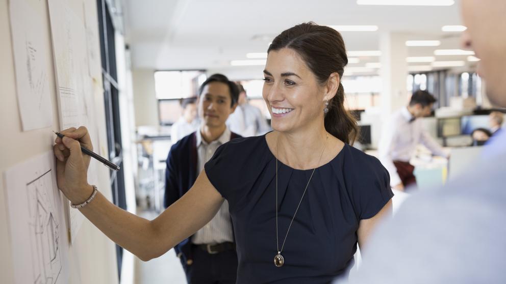 En auge las empresas que miden la felicidad de sus empleados