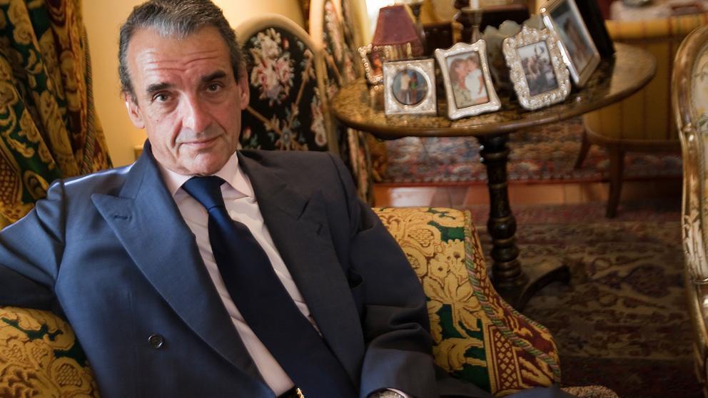 Mario Conde, detenido por blanqueo de capitales