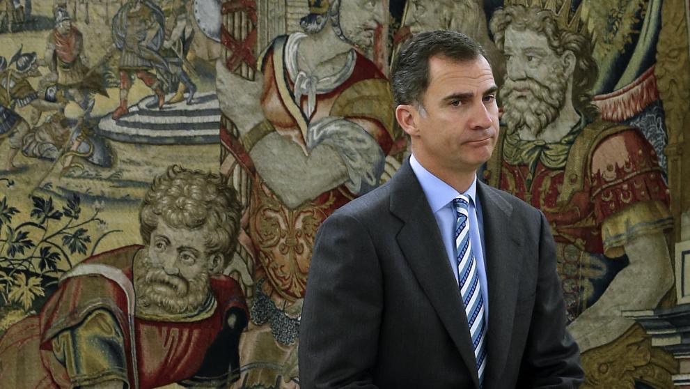 Felipe VI toma la iniciativa y abre nueva ronda de consultas tras el fiasco de Pedro Sánchez
