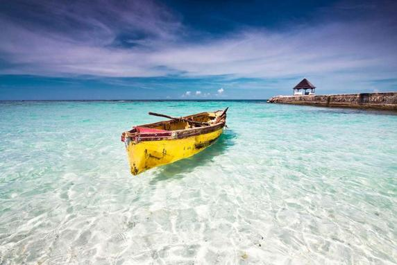 Playa de Montego Bay (Jamaica)