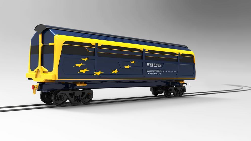 Catalunya diseña el futuro vagón