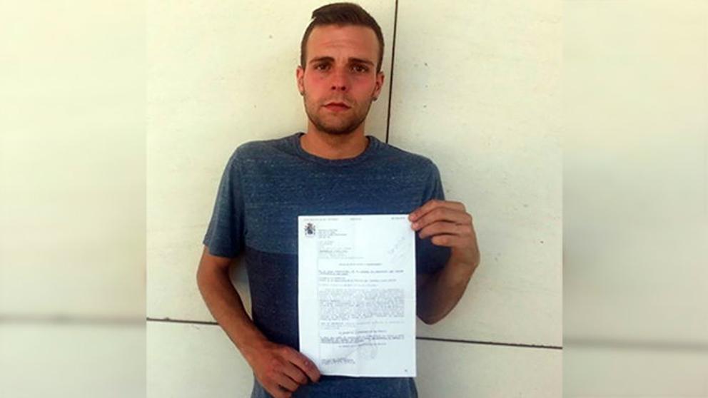 A prisión un joven granadino por 80 euros