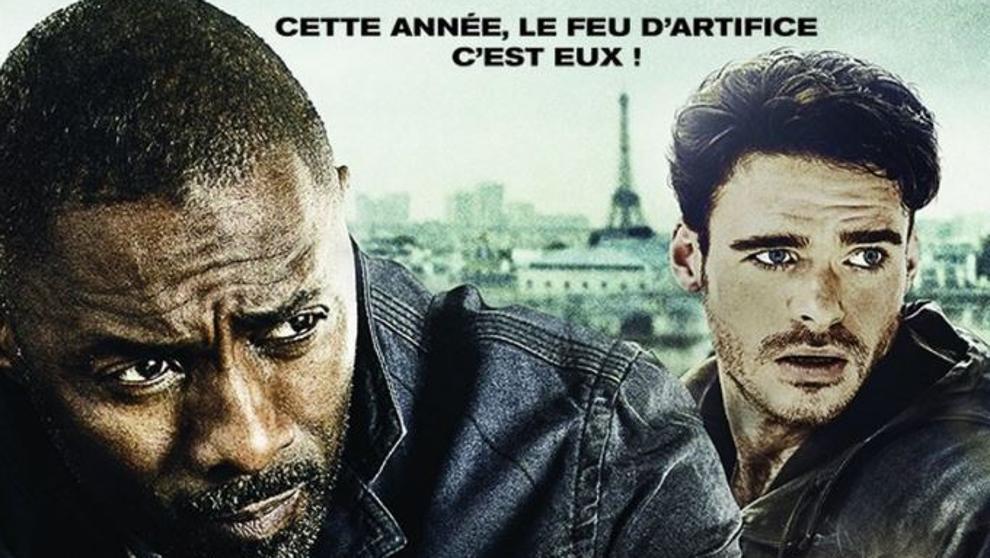 'Bastille Day', la película que avanzaba el atentado de Niza