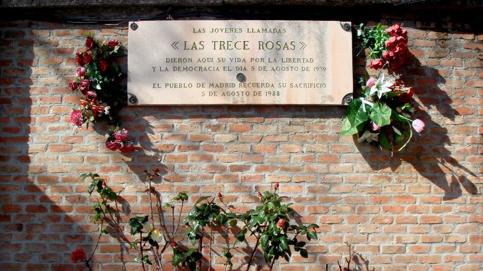 Las Trece rosas