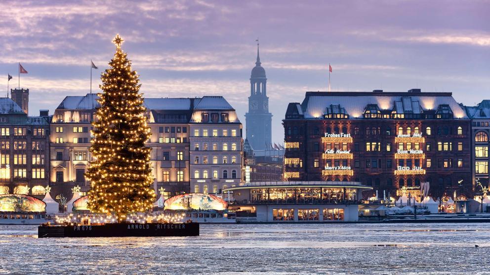 Resultado de imagen para Hamburgo