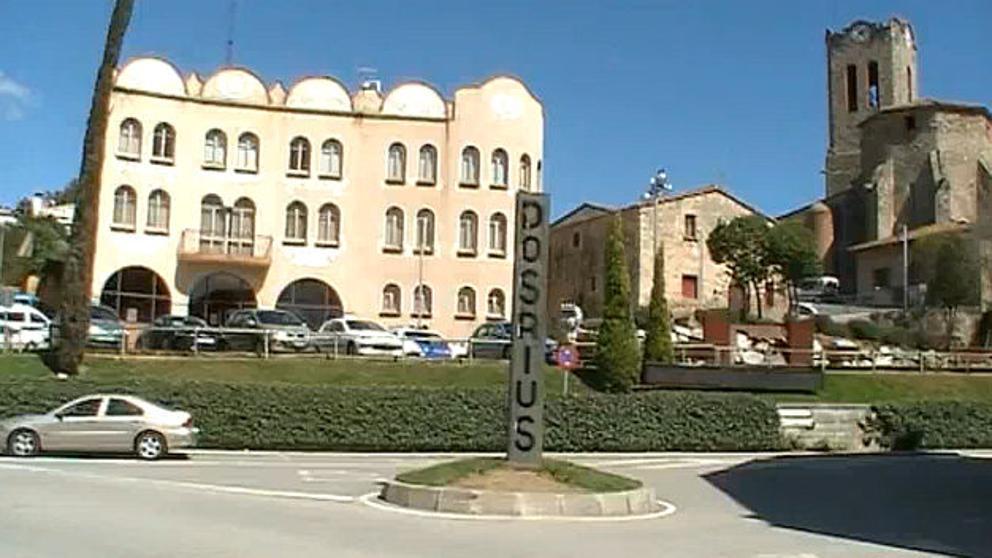 Resultado de imagen de Ayuntamiento de Dosrius