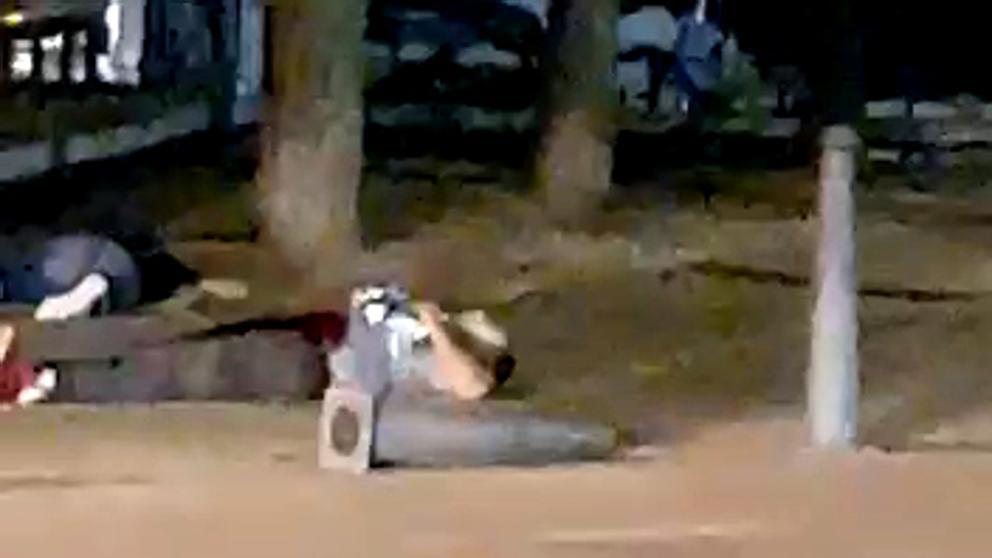 Abatidos cinco presuntos terroristas cuando se disponían a atentar en Cambrils