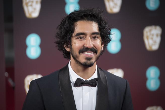 Dev Patel es uno de los favoritos para llevarse el Oscar al mejor actor de reparto  por 'Lion'