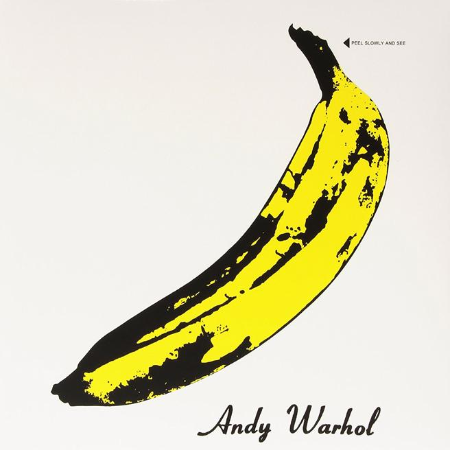 Disco 'Velvet Underground & Nico' en vinilo (21,99 euros en Amazon)