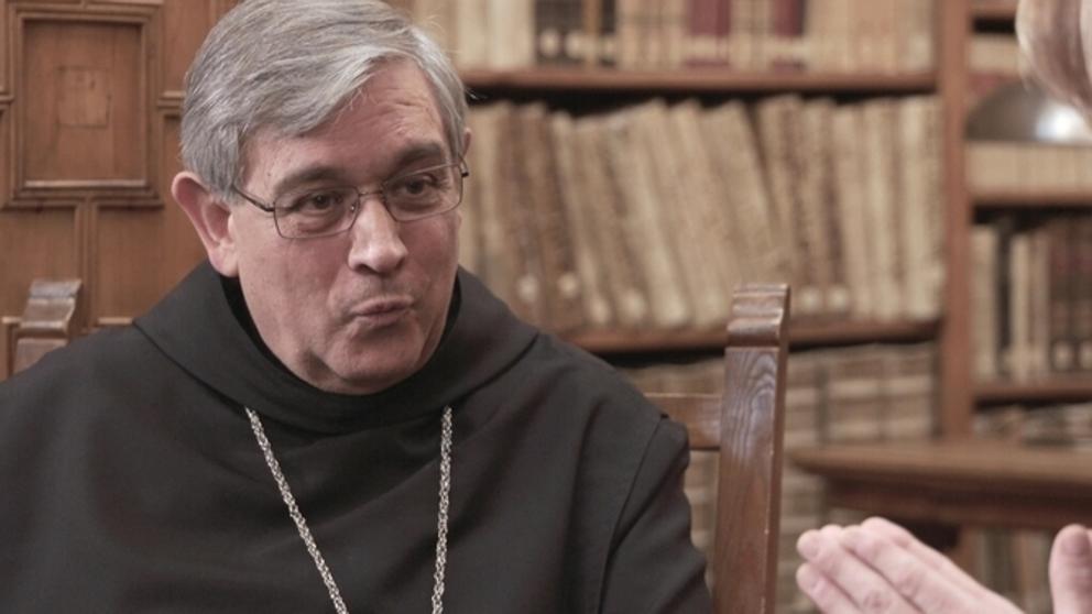 """Abad de Montserrat: """"El Vaticano reconocería una Catalunya independiente"""""""