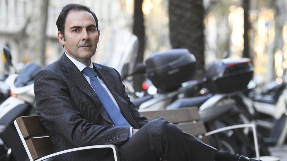 """Javier Sánchez-Prieto: """"Las compañías no podemos ser esclavas de las redes sociales"""""""