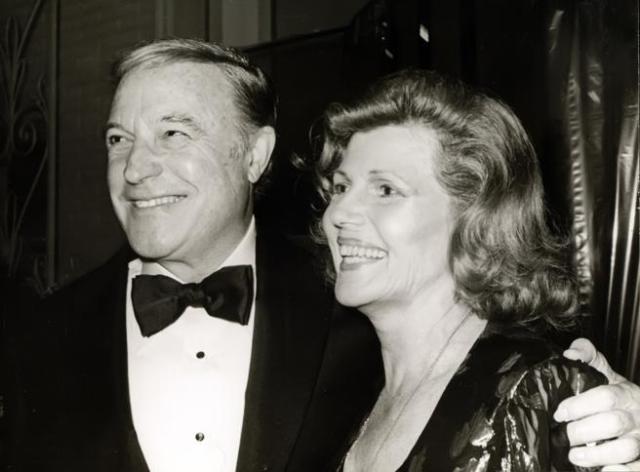 Gene Kelly y Rita Hayworth trabajaron juntos en 'Las modelos' (1944)