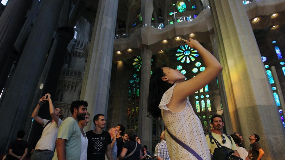Barcelona, líder en competitividad turística a pesar de la moratoria