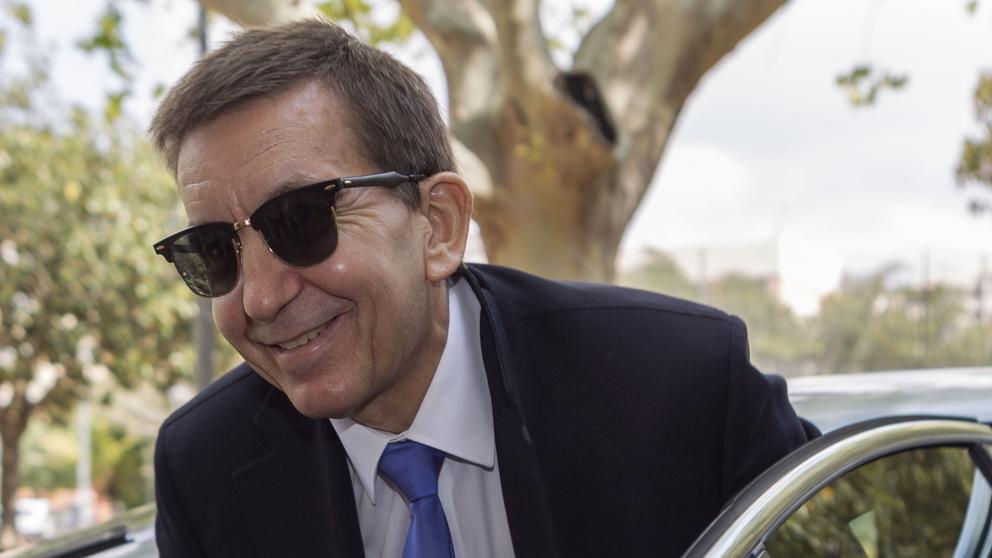 Dimite el fiscal jefe Anticorrupción Manuel Moix contra el criterio del fiscal general