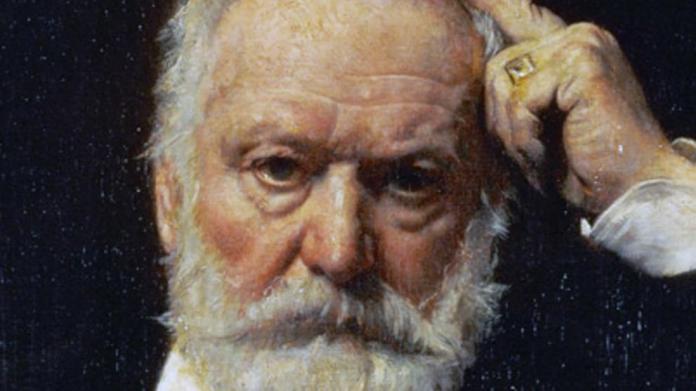 Victor Hugo, el escritor que hablaba con espíritus