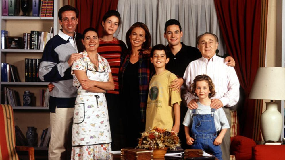 Qué fue de los actores de Médico de Familia?