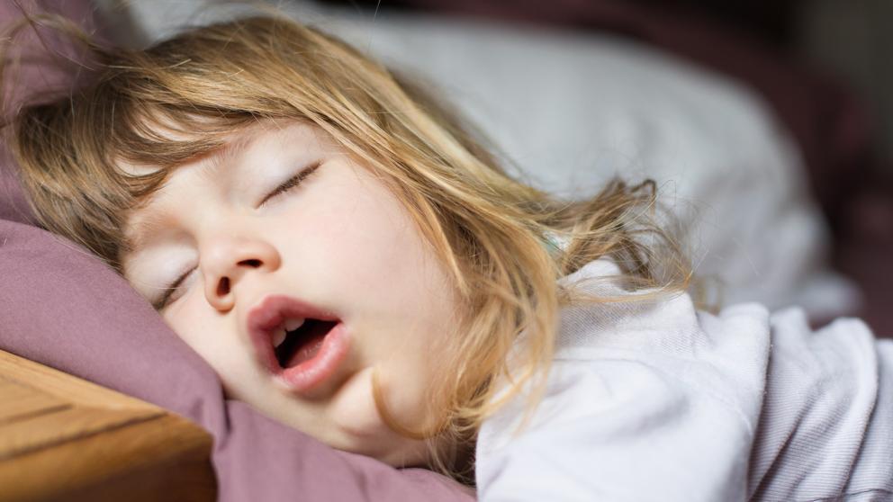 Los mejores trucos para que tu niño se duerma a su hora