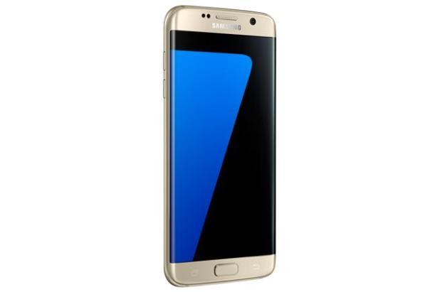 El Samsung Galaxy S7 Edge, un producto  muy vendido en España gracias a las bajadas de precio que ha experimentado tras su lanzamiento.