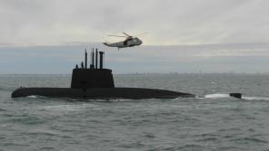 Resultado de imagen para submarino desaparecido