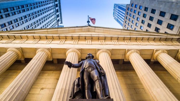 ¿Sabes cuál fue la primera capital de los Estados Unidos?