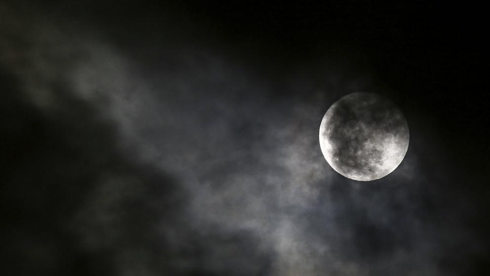 Superluna Azul: ¿Qué tiene de raro y especial?