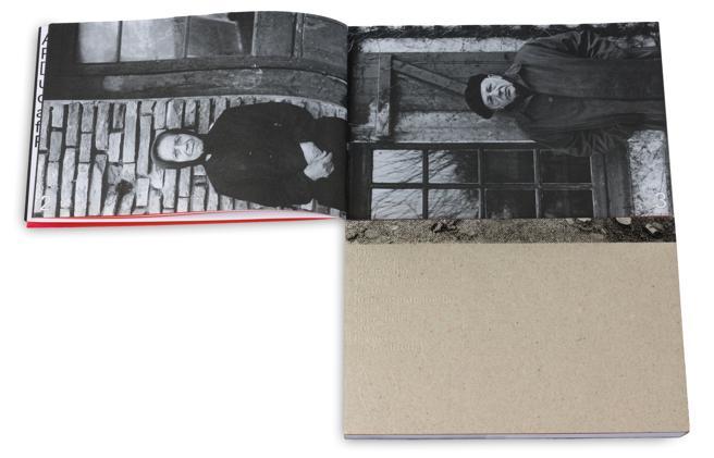 'Andatta e Rittorno. la verdadera historia de Paolo Gasparini', 2017, editorial RM.