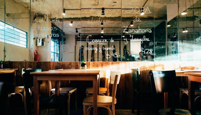 Bar Yeite en Buenos Aires