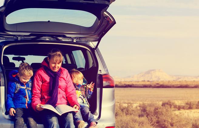 Haz de tu coche viejo un lugar para disfrutar