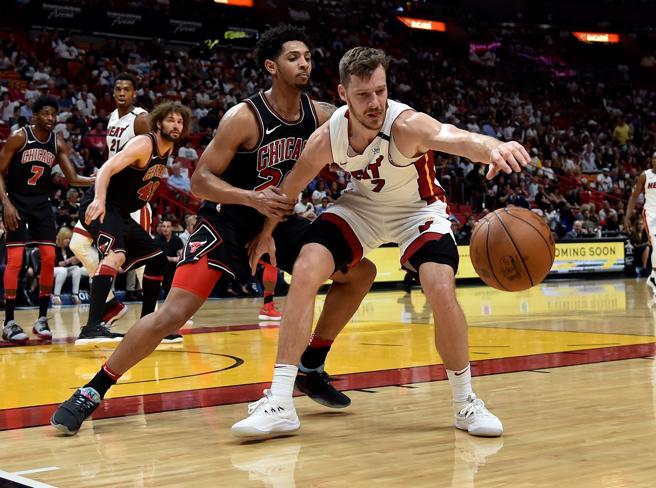 Goran Dragic volverá a liderar a Miami Heat para buscar la novena victoria seguida en casa
