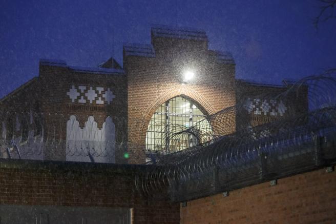La prisión de Neumuenster donde se encuentra preso Puigdemont.