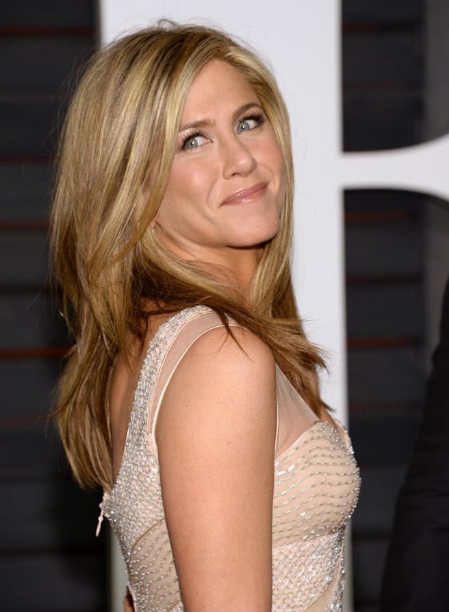 La actriz Jennifer Aniston, en una imagen de archivo