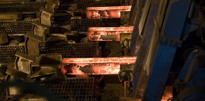 Trump ya anunció una tasa sobre el acero y el aluminio que abrió la puerta de una guerra comercial