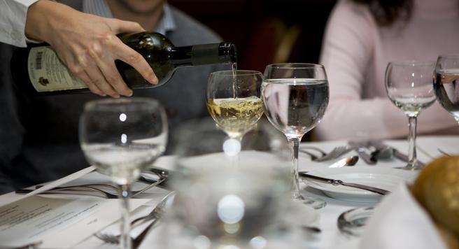 Cada botella de vino costaba casi 2.000 euros