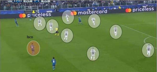 La fórmula Cardiff, una de las claves del Juventus - Real Madrid