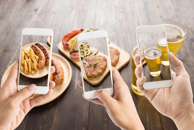 'Foodies', aficionados a la comida y a la bebida