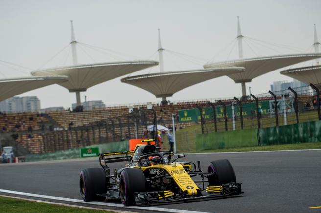 Carlos Sainz consiguió el noveno mejor tiempo de la Q3