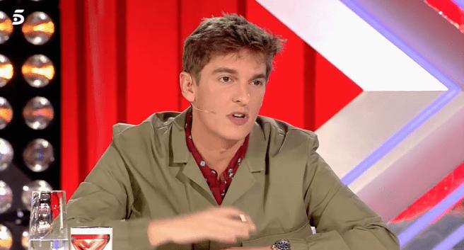 Xavi Martínez, jurado de 'Factor X' en Telecinco