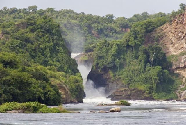 Murchison Falls (Uganda)
