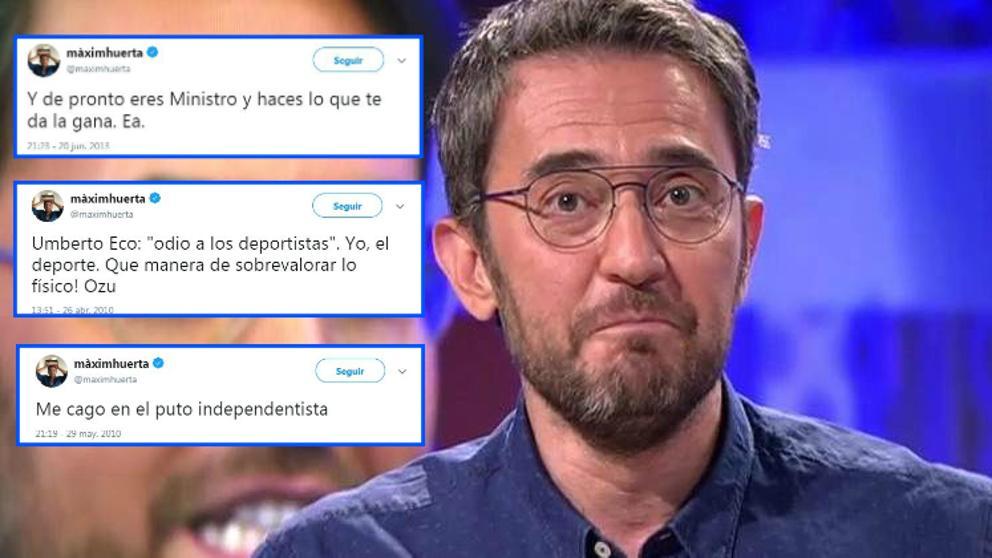 JxCat pide que no tome posesión el nuevo ministro de Cultura Màxim Huerta