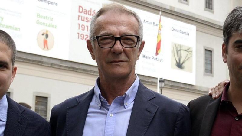 José Guirao, nuevo ministro de Cultura y Deporte en sustitución de Màxim Huerta